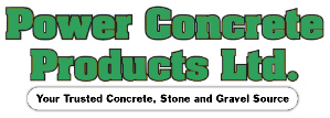 Power Concrete Products